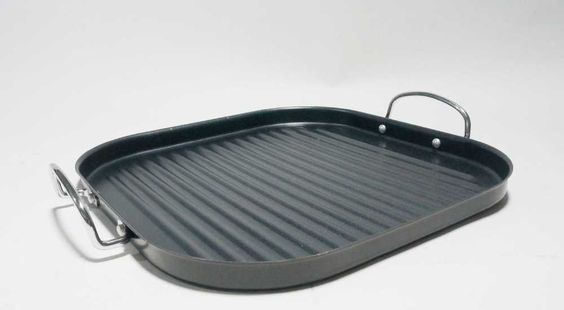 Kitchen Equipments Non-stick grill Pans Paella Pan, View paella pan, Product Details from Ningbo Fine Source Imp & Exp Co., Ltd. on Alibaba.com