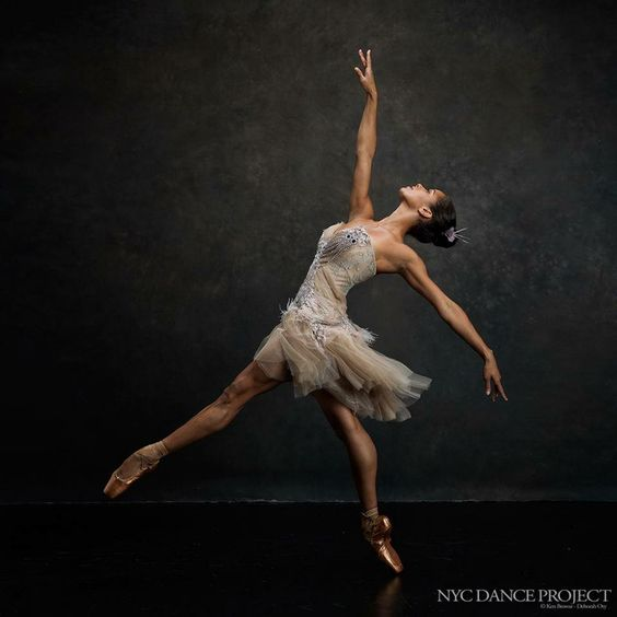 Misty Copeland has been named principal dancer by the American Ballet Theater – the first time a black ballerina has held the prestigious role. Copeland, who began dance training at the relatively late age of 13, joined the ABT in New York in 2001.