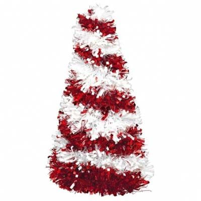 candy cane christmas table decorations - Google Search