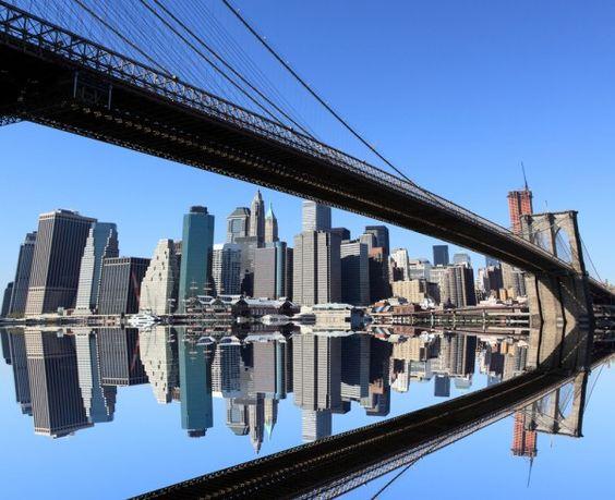 NYC skyline views