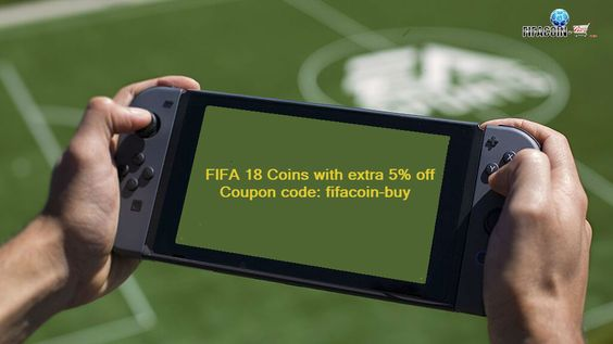 Fifa 18 Coins from fifacoin-buy