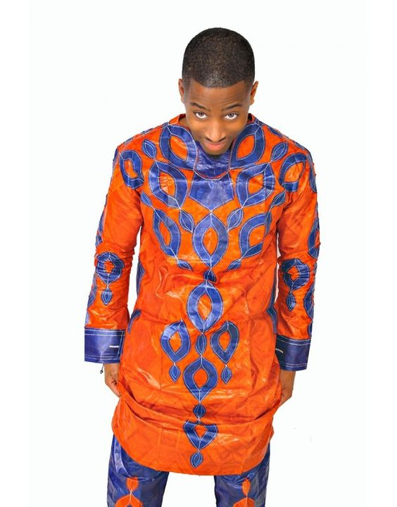 African Boubou Rich Bazin Men Dbn Bh 600 766 Embroidered Bazin Outfits Pinterest