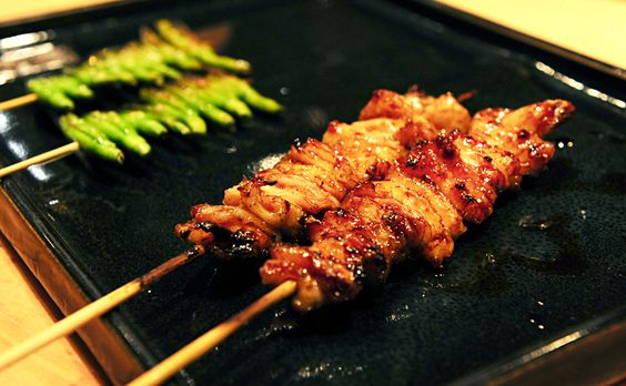 The best Tokyo yakitori restaurants   Time Out Tokyo