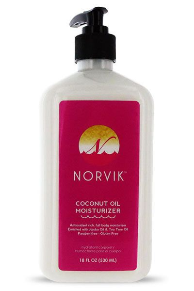 Norvik Coconut Oil Moisturizer 18oz