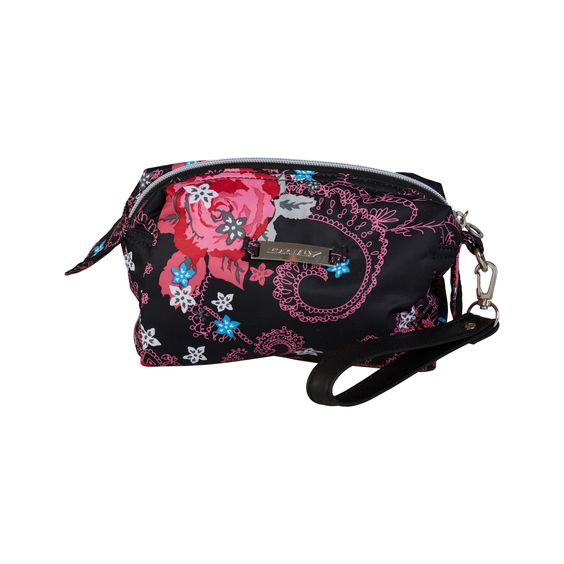 DailySportsUSA Accessories Collection: Holiday Athena Black Hand Bag. This bag is perfect for an afternoon on the boat, a day at the beach or a morning on the golf course. Athena is ready to be your friend on land or sea. Click on the link and shop now: http://www.dailysportsusa.com/holiday-athena-black-hand-bag/