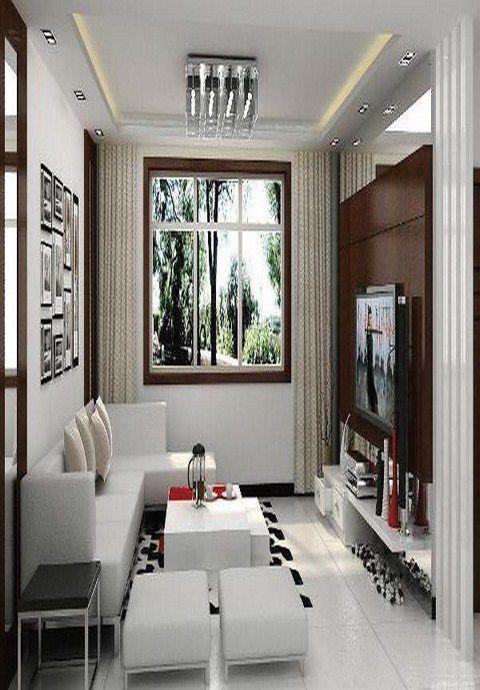 Inside Home Decor Ideas 2018 Top 20 Small Modern Living Room Small Space Living Room Living Room Design Modern