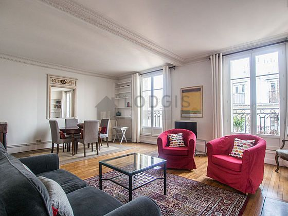 You Re Looking For A Furnished Rental In Paris 4 Lodgis Offers