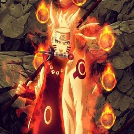 Wallpaper Keren 3d Anime Naruto gambar ke 2
