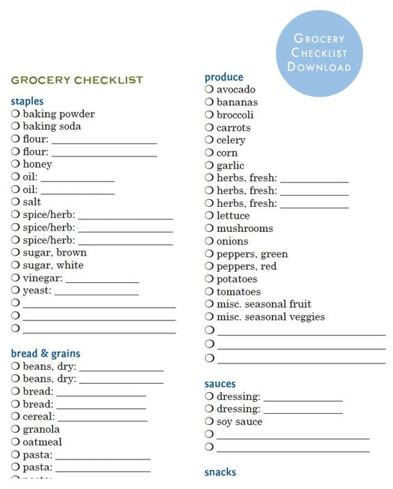 Great checklists and budgets!  Must look