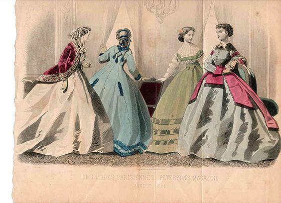 1866 Modekupfer