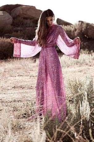 Rencontre hippie