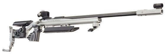 Feinwerkbau - Westinger & Altenburger GmbH | Model 2700 Alu