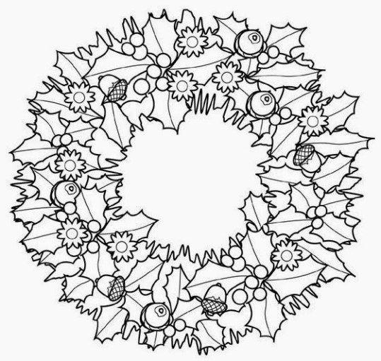20 Weihnachtsgirlanden Zum Drucken Und Ausmalen Kostenlose Online Kurse Cartoes De Natal Ausmalen In 2020 Kostenlose Ausmalbilder Weihnachtsfarben Malvorlagen