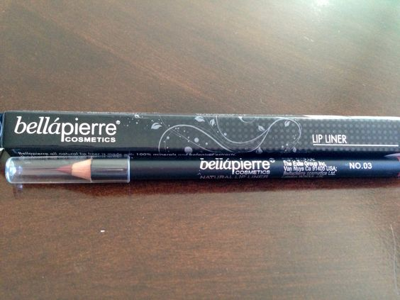 Bellapierre lip liner in cinnamon   Up for trade or buy for $5+s&h