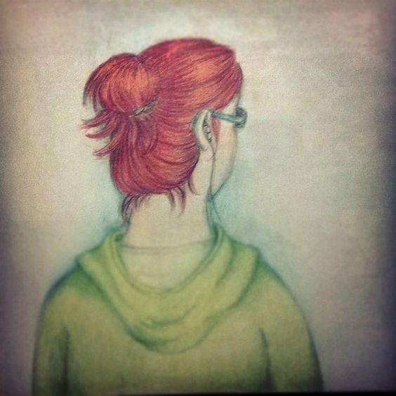 Siga sempre e frente...#art #arte #ilustração #illustration #desenho #disegno…
