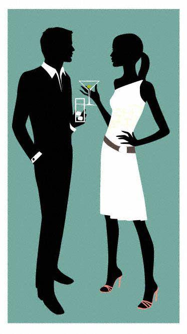 Jason Brooks Fashion Illustrations: