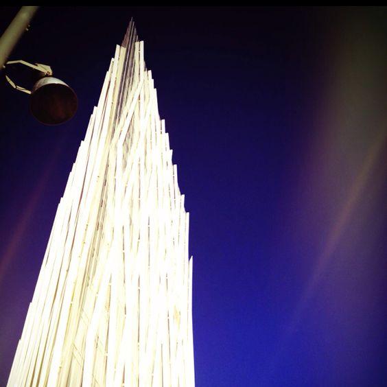 Edificio Telefonica Diagonal 00.- Barcelona. Spain