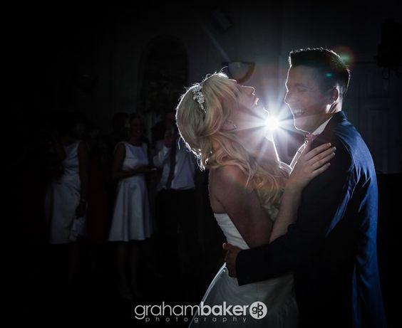 First Dance - Turkey Mill Maidstone Kent Wedding