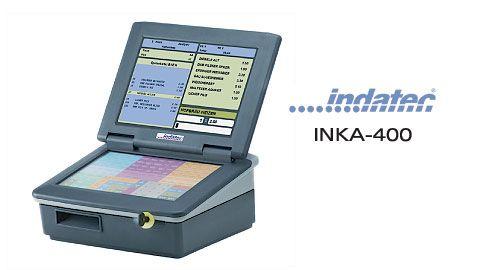 INDATEC INKA-400
