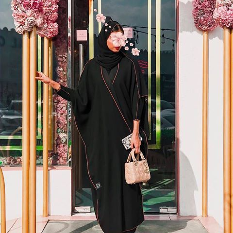 Subhan Abayas Subhanabayas Instagram Photos And Videos Insta Photo Ideas Abaya Abaya Designs