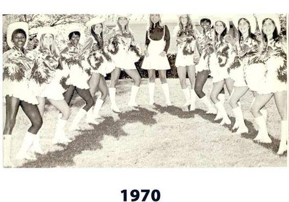 dcc cheerleaders squad   ... 1971 Dallas Cowboys Cheerleaders Squad — Dallas Cowboys ...