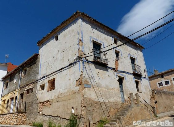 Rincones de Gargoles de Abajo, Guadalajara - España  www.portalguada.com  PortalGuada Guadalajara