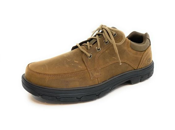 Casual Work Shoes Relaxed Fit