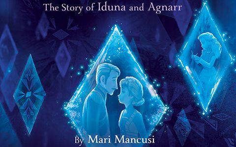 Frozen 2 Dangerous Secrets The Story Of Iduna And Agnarr New Book Coming In November Frozen Book Frozen Pictures Disney Princess Elsa