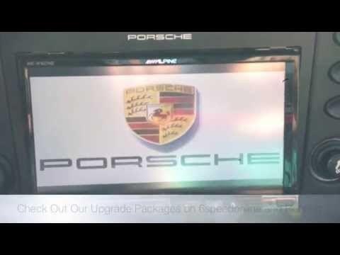Splash screen, Porsche and Radios on Pinterest
