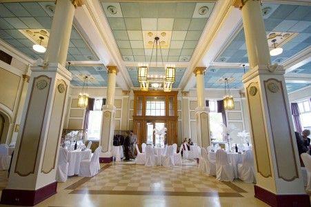 Hertiage Hall in Vancouver  http://brds.vu/y7J1JN