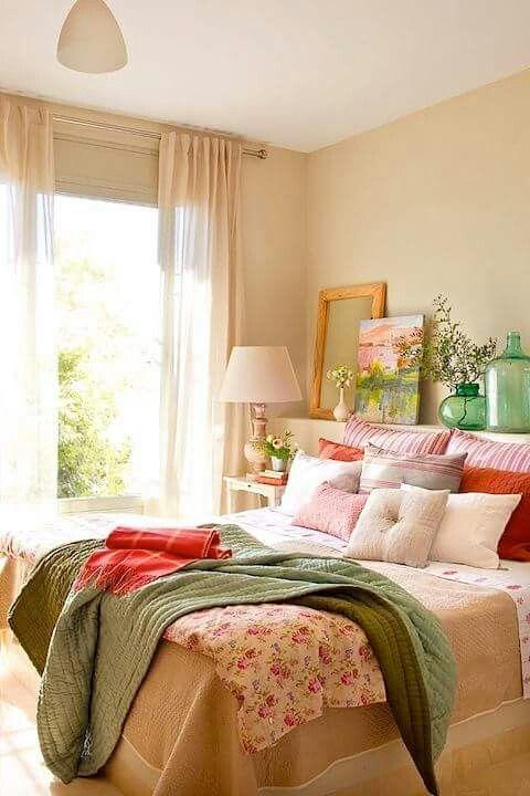 Top Bedroom Colors