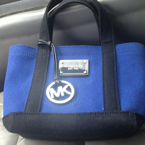 Michael Kors Lunch Bag Tote Backpack