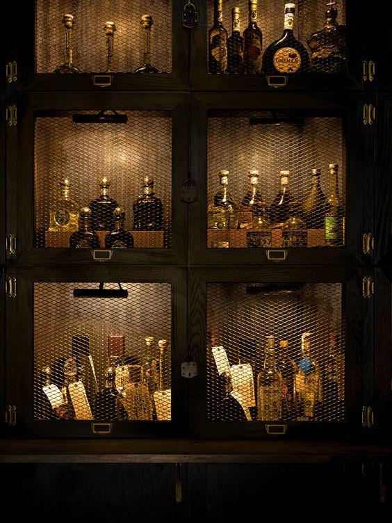 Metal Screen Metals And Liquor On Pinterest
