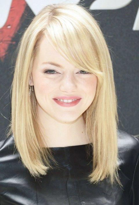 Die 26 Besten Frisuren Von Emma Stone Promi Frisuren