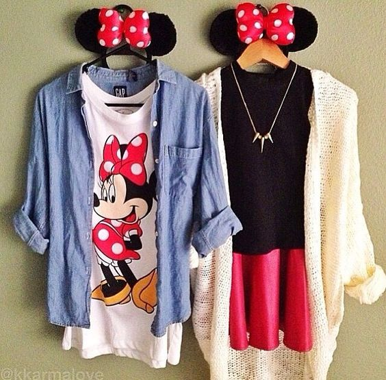 Disney land Disney and Outfit on Pinterest