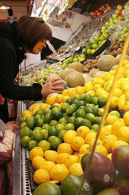 Strip District Shopping http://pinterest.com/hamptoninnmonro/ #hamptoninnmonroeville http://www.facebook.com/#!/HamptonInnMonroeville #pittsburghhotel