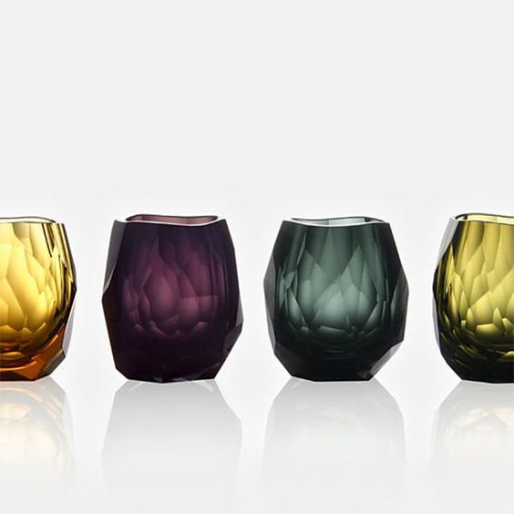 20 fabulous glass design objects and ideas for your home