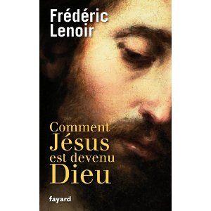 Dans son prologue, Frédéric Lenoir dit se poser cette question depuis plus de vingt-cinq ans. Il a donc décidé de se lancer dans une véritable enquête historique. L'auteur, né le 3 juin 196…