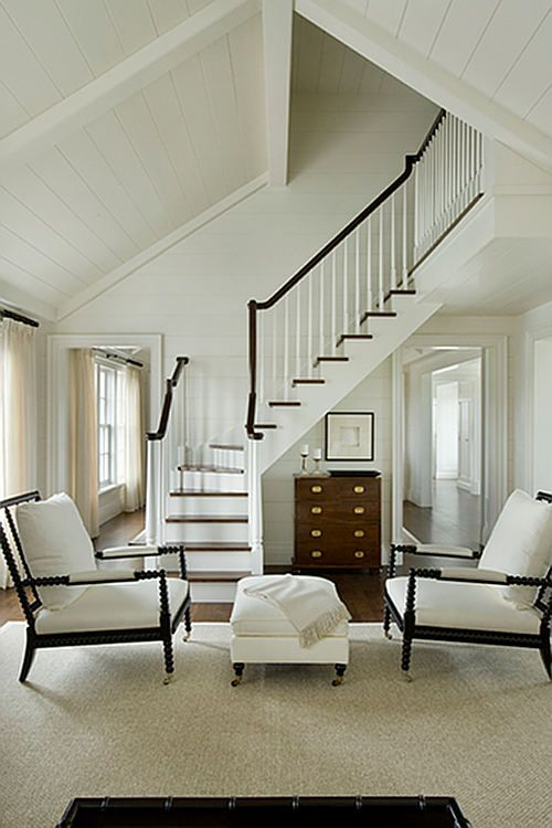 interior design nantucket style - Nantucket, Dream homes and Stairs on Pinterest