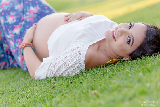 Embarazadas, sesión de fotos individuales