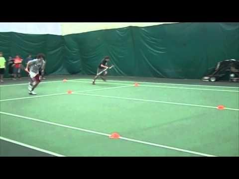 Aspen Lacrosse Pre-Season Training
