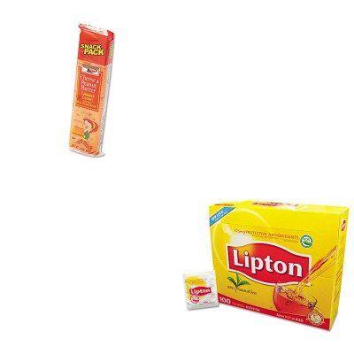 KITKEB21165LIP291 - Value Kit - KEEBLER COMPANY Sandwich…