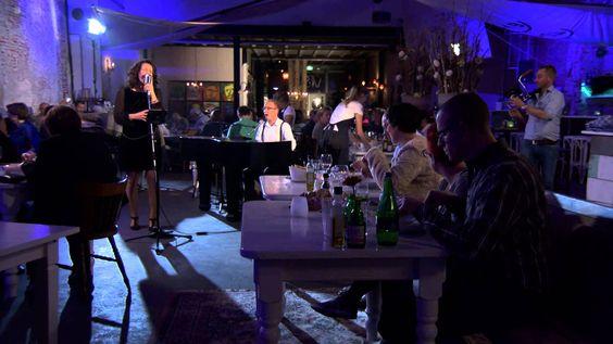 Let it be - live achtergrondmuziek diner - Luizter