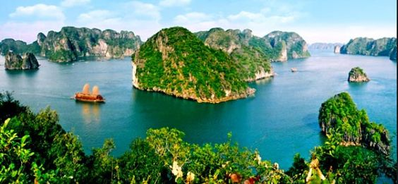 Travel to Vietnam