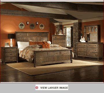 Homelegance Ardenwood 66 Inch Dresser In Natural  Rustic Bedroom Alluring Rustic Bedroom Furniture Review