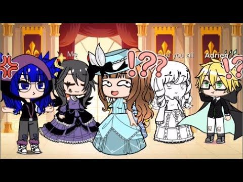Daisy Meme Gacha Life Youtube In 2021 Memes Anime Youtube