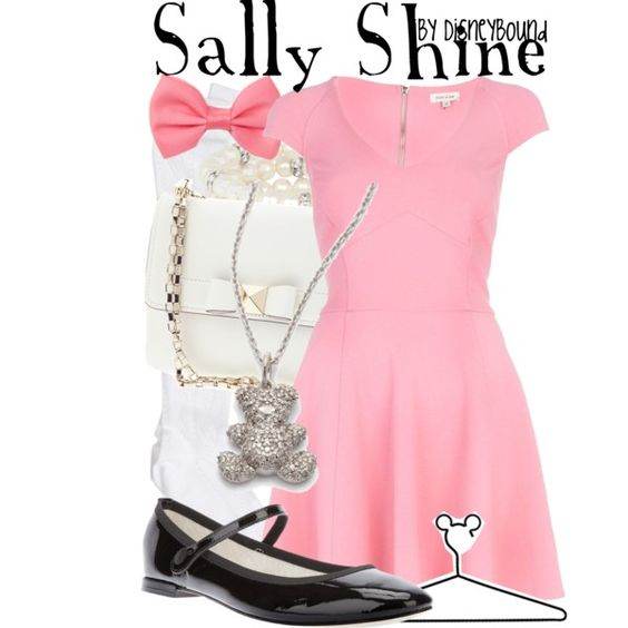 """Sally Shine"" by lalakay on Polyvore"