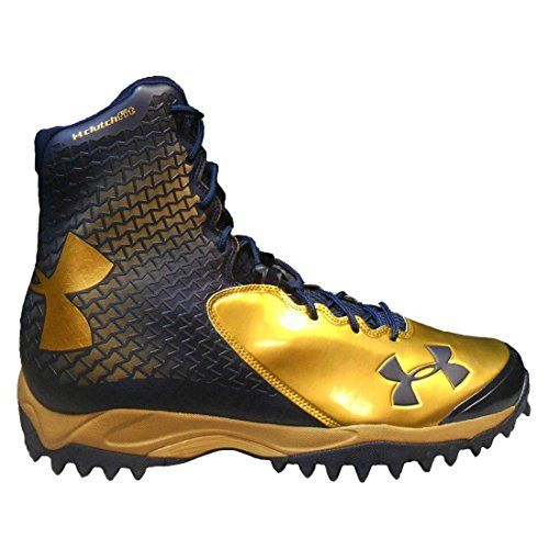 Football cleats, Cleats, Under armour men