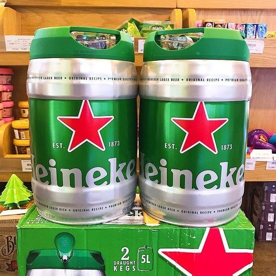 bia nhập khẩu bom 5 lít