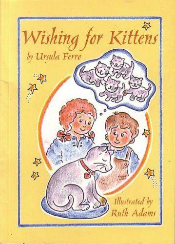 Wishing for Kittens null